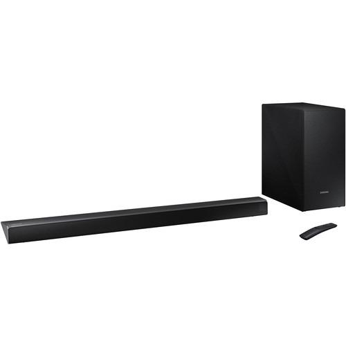Samsung HW-R450 320W 2.1-Channel Soundbar System